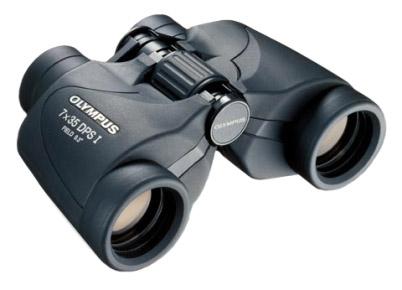 Olympus DPS 7x35