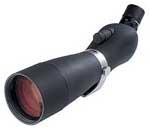 Feltteleskoper med 80-85mm objektiv og normalglass