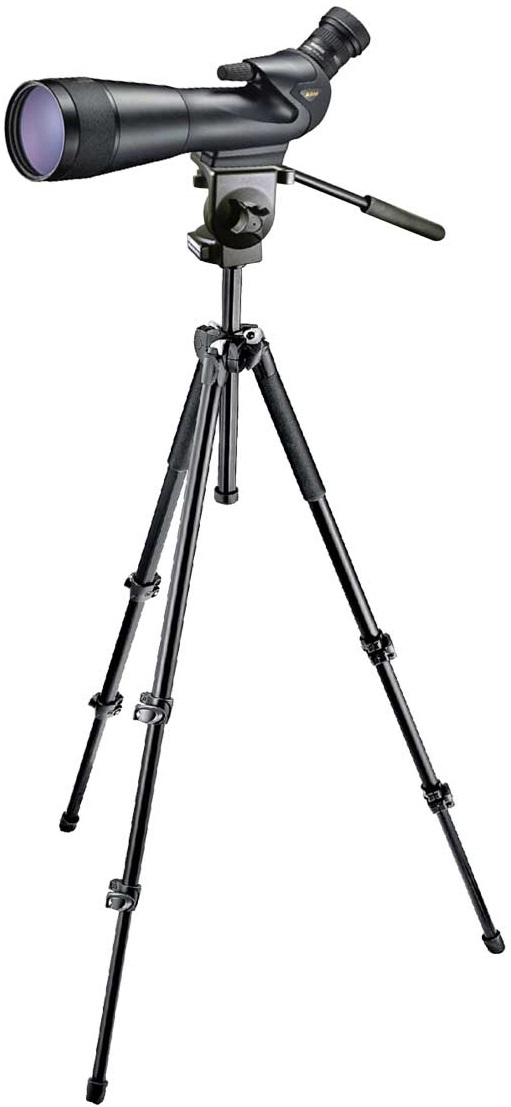 Nikon teleskopsett