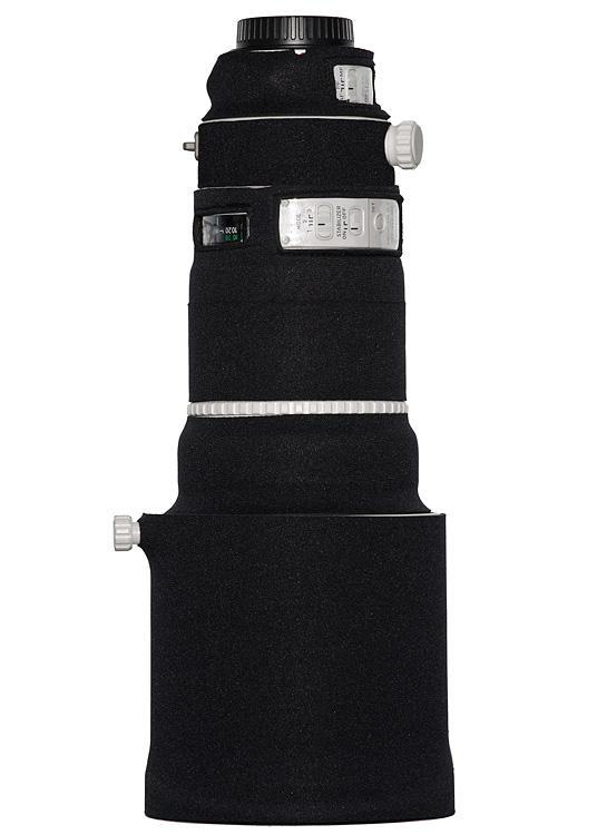 Alle LensCoat produkter i svart