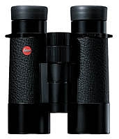 Leica Ultravid 10x42 Blackline