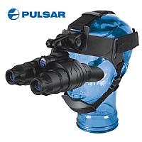 Pulsar Edge GS 1x20