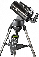 Sky-Watcher Skymax 102 m/Synscan AZ Go To