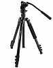 Nikon Spottingscope 65 kit m/20x DS okular og stativ