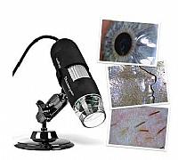 Veho 200x USB Mikroskop