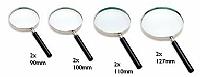 Opticron G 2x 127 mm