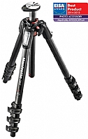 Manfrotto 055 Carbon 4-section Tripod