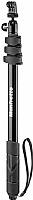 Manfrotto Compact Extreme Selfie Stick Monopod Svart