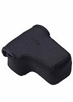 Lenscoat BodyBag compact m/linse