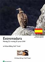 Extremadura, Spania