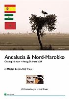 Andalucia og Nord-Marokko