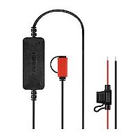 Garmin USB-strømkabel med uisolerte ledninger, VIRB X/XE