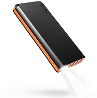 EasyAcc 26000mAh Power Bank(4A Input 4.8A Smart Output)