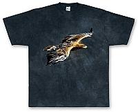 T-Skjorte Royal flight - kongeørn str. XL
