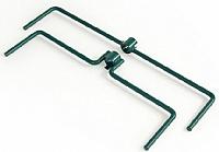 Stabilisator for forautomatstang
