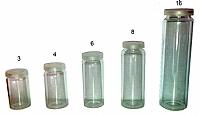 Dramsglass 3 dr (11 ml)