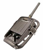 Ltl Acorn Batteriboks m. utvendig antenne