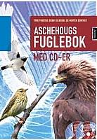 Aschehougs fuglebok med CD-er