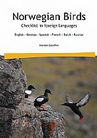 Norwegian Birds