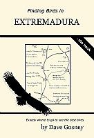 Finding Birds in Extremadura