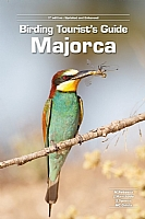 A Birding Tourist's Guide to Majorca
