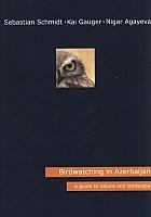 Birdwatching in Azerbaijan