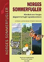 Norges sommerfugler