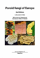 Poroid Fungi of Europe