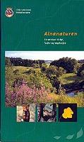 Flora og Vegetasjon langs Alna og Tokerudbekken