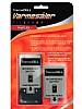 Ekstra batteri til ProFLEX varmesåler