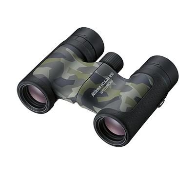 Nikon Aculon W10 10x21 Kamuflasje