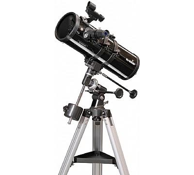 Speilteleskop - Standard reflektor