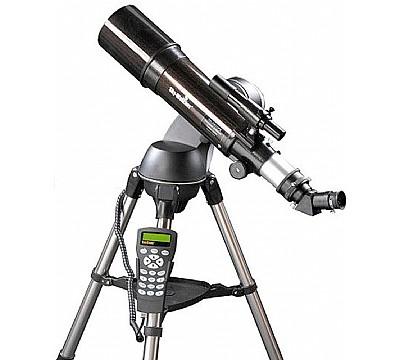 Datastyrte teleskoper