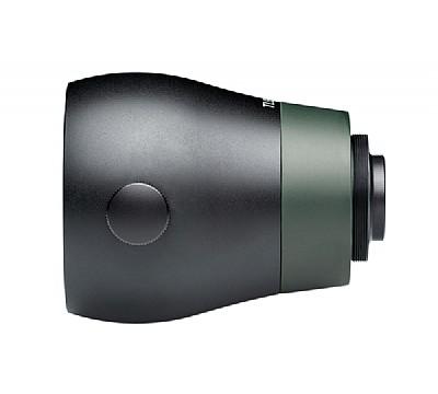 Teleskopfotografering